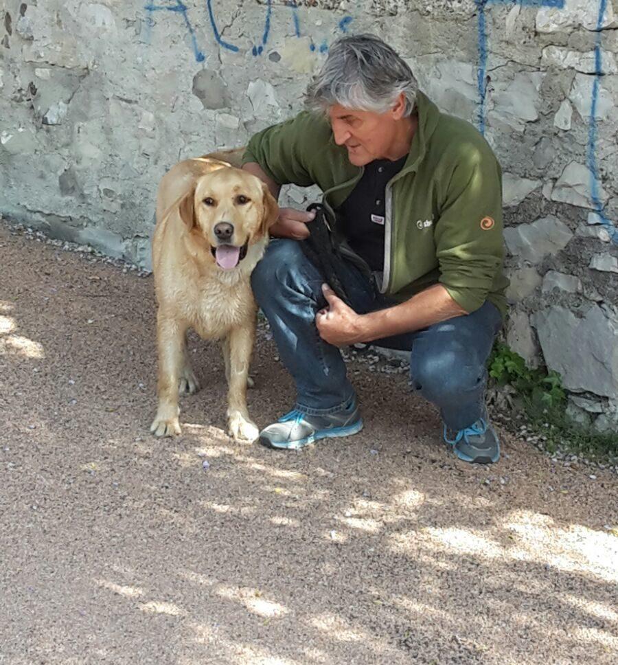 Hundeferienvermittlung