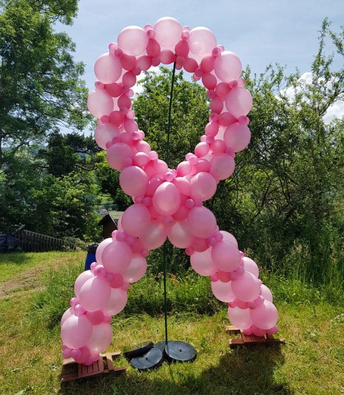 Zeichen Brustkrebs