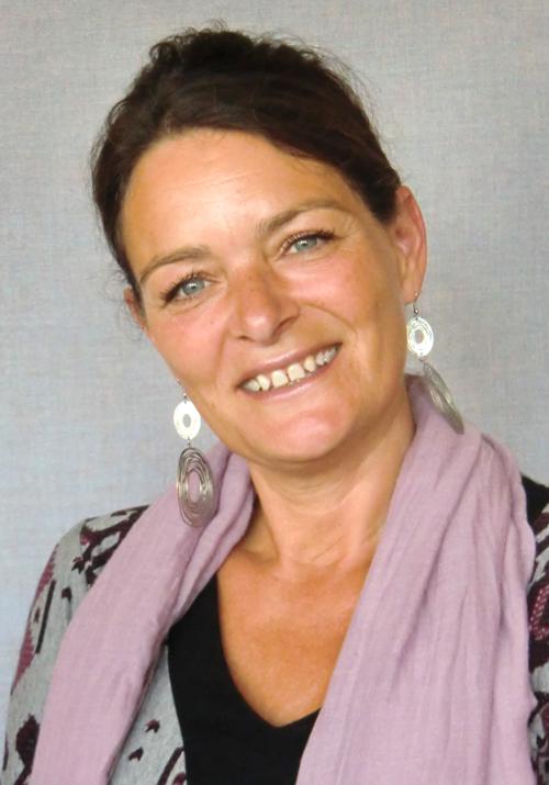Eva Sturm - Interim Sekretariat